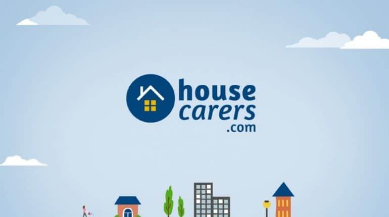 HouseCarers.com banner