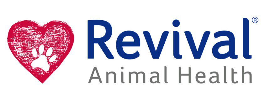 Revival Animal Health logo